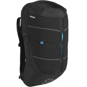 Boreas Peralta Backpack Farallon Black